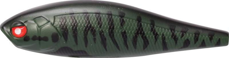 Плаваючий Воблер Lucky John Pro Series ANIRA LBF 2.5 g (AN39LBF-304)