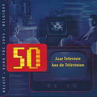Бельгия 2003. Официальный годовой набор монет, фото 1