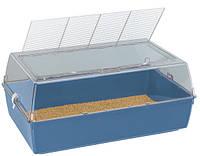 Клетка бокс Ferplast DUNA MULTY для мелких грызунов, 71*46*31,5 см