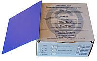 Пластина тип Эссикс Трай Райт для индивидуальных ложек- 2,0 мм 10 шт