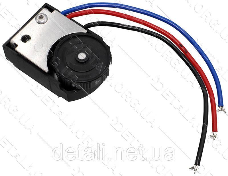 Регулятор оборотов 3 провода