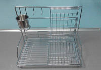 Подставка для посуды стационар. 431х290х352 WM