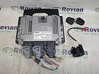 Б/У ЭБУ (1,6 HDI 16V) Citroen BERLINGO 2 2008-2012 (Ситроен Берлинго), 9664618080 (БУ-175034)