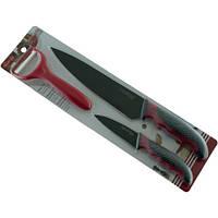 Набор ножей Unique UN-1803(U5-3000) 2+1