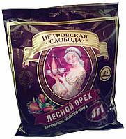 Кофейный напиток Петровская Слобода Лесной Орех (25 саше)
