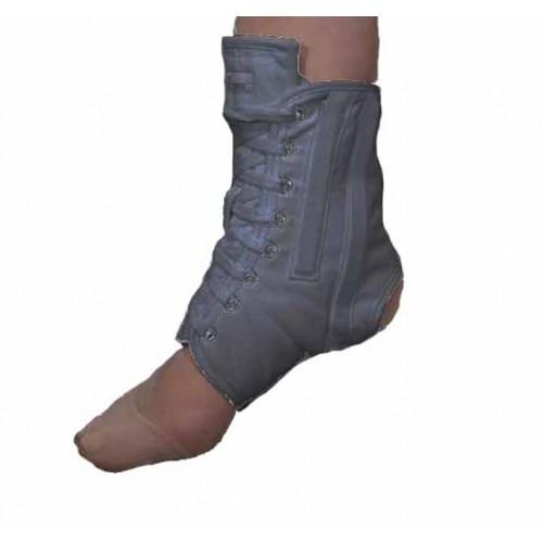 Фиксатор голеностопного сустава со шнуровкой эндопротезирование коленного сустава в волгограде цена