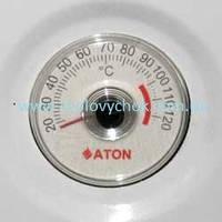 Накладний котловий термометр Атон ТБ-04