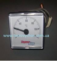 Термометр капілярний Термобар для водогрійних котлів, фото 1