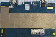 Плата з планшета A708-M9-V1.1-160706 з Bravis NB751 7 3G б/у