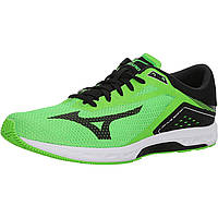 Кроссовки Mizuno Wave Sonic Green - Оригинал