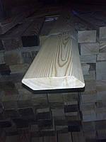 Планкен сибирская лиственница 20х95