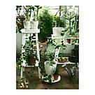 ИКЕА (IKEA) ЛАНТИВ, 101.861.11, Пьедестал для цветов, белый, 78 см - ТОП ПРОДАЖ, фото 6