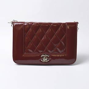 Клатч женский Chanel горизонталь , фото 2