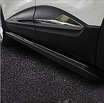 Renault Kadjar Боковые площадки Оригинал V1 (2 шт)