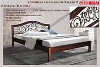 Кровать двуспальная Илона , фото 1