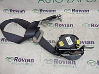 Ремень безопасности перед. правый Renault KOLEOS 1 2008-2011 (Рено Колеос), 86884JY11A