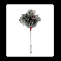 Метелка для уборки пыли из страусиных перьев VDM 4037, 45 см