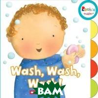 Chanko Pamela Wash, Wash, Wash!