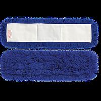 Синтетический моп с карманами для сухой и влажной уборки VDM 4141, 40 см