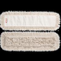 Х/б моп с карманами для сухой и влажной уборки VDM 4131, 40 см