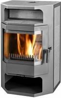 Печь на дровах FRANKFURT , каминофен, камин, буржуйка, отопительная печь , буржуйка. кафельная печь