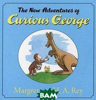 Rey Margret The New Adventures of Curious George