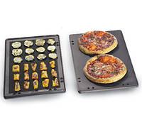 Форма для гриля и пиццы двусторонняя GN 1/1 Rational