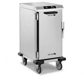 Шкаф тепловой для посуды Apach MS081E