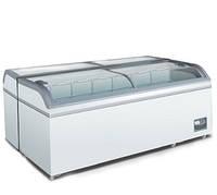 Бонета-ларь морозильная Scan XS 800 под заказ
