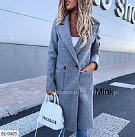 Пальто BL-0409