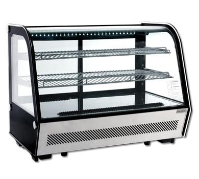 Витрина холодильная наст. Scan RTW 160