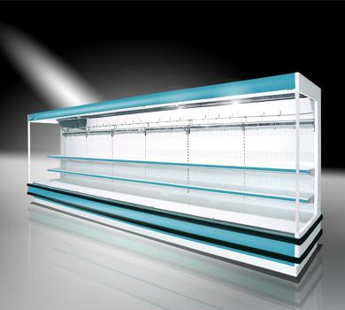 Горка холодильная Cold R-12 S/o
