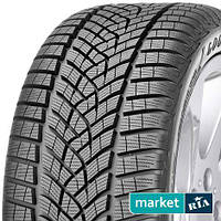 Зимние шины Goodyear UltraGrip Performance Gen-1 (235/45 R18)