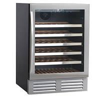Шкаф холодильный для вина (винный) Scan VK 810