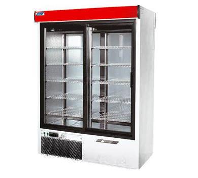 Шкаф холодильный Cold SW-1400 D/R