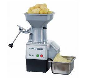 Протирка для картофельного пюре Robot Coupe CL 50E