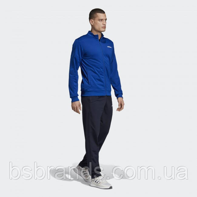 Чоловічий спортивний костюм adidas MTS BASICS (АРТИКУЛ:EI5581)
