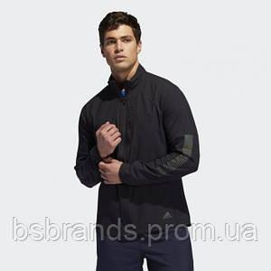 Мужская куртка adidas RISE UP N RUN (АРТИКУЛ: DZ1575 )