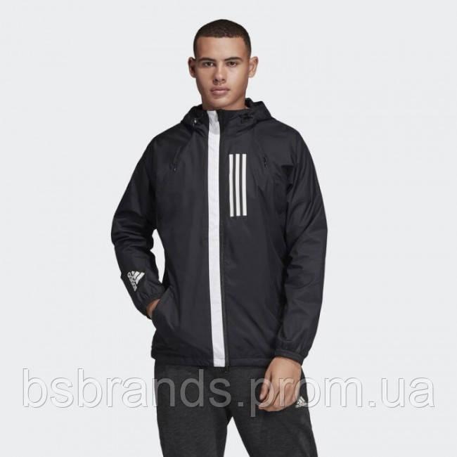 Мужская куртка adidas W.N.D. (АРТИКУЛ: EK4624 )