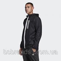 Мужская куртка adidas W.N.D. (АРТИКУЛ: EK4624 ), фото 3