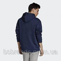 Мужская толстовка adidas TECH 3-STRIPES (АРТИКУЛ: ED6125 ), фото 2