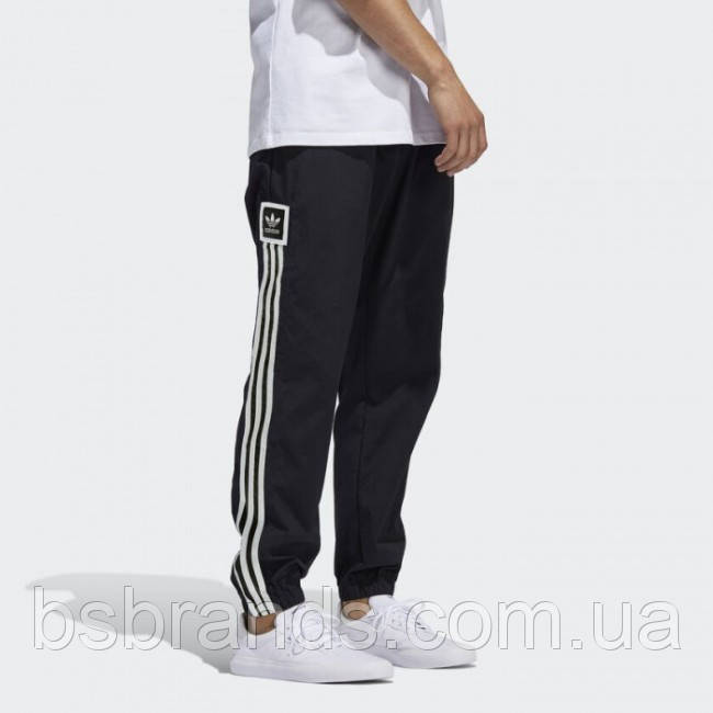 Мужские брюки adidas STANDARD 20 WIND (АРТИКУЛ: EC3313)
