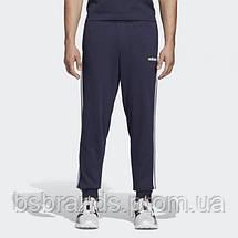 Мужские брюки adidas ESSENTIALS 3-STRIPES TAPERED (АРТИКУЛ: DU0478), фото 2