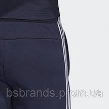 Мужские брюки adidas ESSENTIALS 3-STRIPES TAPERED (АРТИКУЛ: DU0478), фото 3