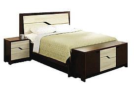 Кровать 160 Доминика без каркаса Мастер Форм
