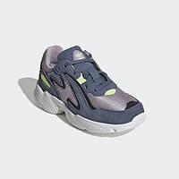 Детские кроссовки adidas YUNG-96 CHASM K (АРТИКУЛ:EE7555)