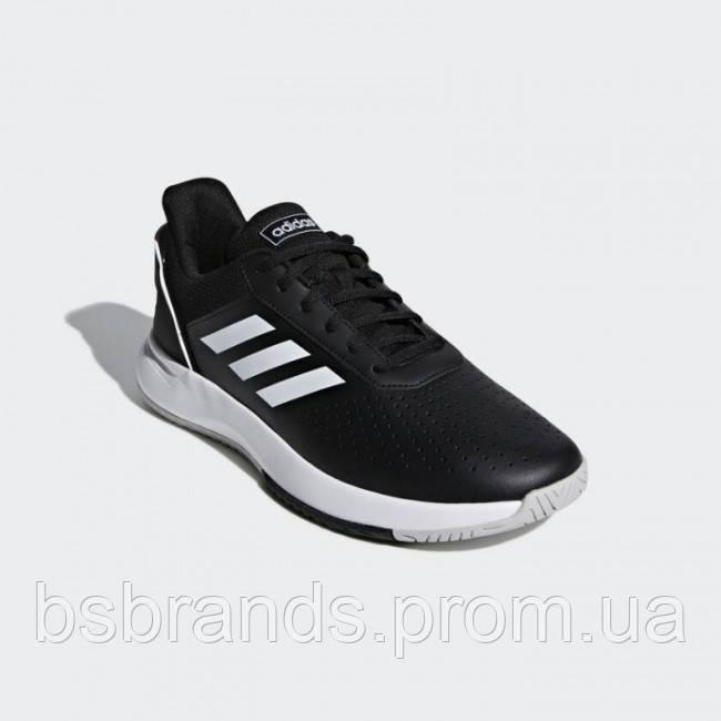 Чоловічі кросівки adidas COURTSMASH (АРТИКУЛ: F36717)