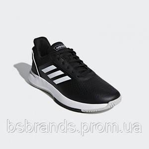 Мужские кроссовки adidas COURTSMASH (АРТИКУЛ: F36717)