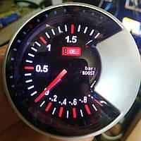 602707 LED Давление турбины стрелочный диаметр 60 мм.