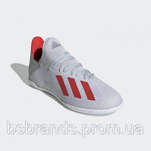 Футбольные бутсы adidas X 19.3 IN J (АРТИКУЛ: F35355)